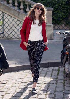 Claudie Pierlot en París; moda para la 'petite femme parisienne'   DolceCity.com