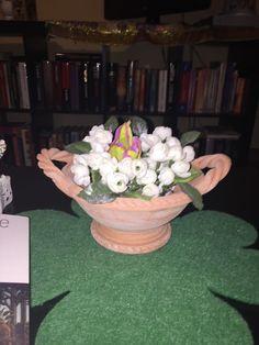 Un preferito personale dal mio negozio Etsy https://www.etsy.com/it/listing/272059716/vasi-o-portaoggetti-in-terracotta