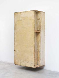Lawrence Caroll, contemporary sculpture, escultura contemporánea, sculpture contemporaine
