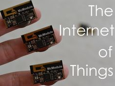 McThings: Tiny Wireless Bluetooth Sensors and Controlers by WestWork Technology Ltd. — Kickstarter