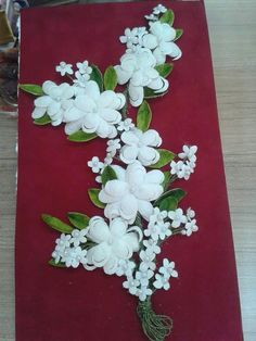 Silk Flowers, Fabric Flowers, Paper Flowers, Handmade Flowers, Bridal Accessories, Quilling, Picture Frames, Stencils, Diy And Crafts