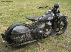(16) Harley Davidson USA