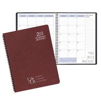 ualr Academic Monthly Appointment Planner
