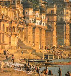 Varanasi - The Cultural Capital | India - The Land Of Hearts