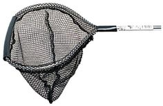 Beckett Fish Keeping Accessories Black Fish Net Model Designed especially for pond use Soft, protective frame cover and open-weave mesh net Suitable for pond cleaning and removing fish Long aluminum handle 13 x 8 Inch oval frame Pond Netting, Mesh Netting, Fish Pond Supplies, Fisher, Pond Covers, Pond Cleaning, Hand Tools For Sale, Vegetable Garden For Beginners, Vegetable Gardening