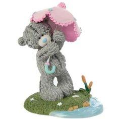Beautiful Day Me to You Bear Figurine
