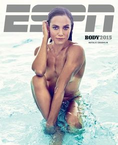 10 Naked World Class Athletes Dish On Body Image & Feeling Awesome In Your Own Skin [PHOTOS]