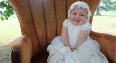 Lucy's Southern Baptism Story