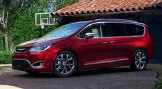 """For the Chrysler Pacifica name returns on an all-new minivan platform, replacing the Town & Country and, eventually, Dodge Grand Caravan. """"All-new"""" also means an all-new price;"""