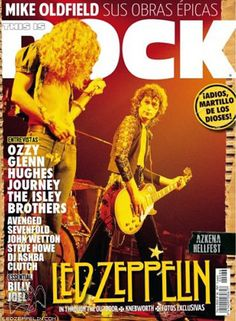 This is Rock, August 2011 (Spain)