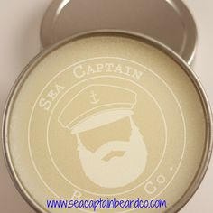 My beard balm is creamy and smooth. Easily melts in your palm and easy to work into your whiskers. Smells like lavender, hops and cedarwood. Seas the Day.  get yours here: https://www.seacaptainbeardco.com/collections/frontpage/products/seas-the-day-beard-balm #sea #captain #beard #beardoil #beardbalm #beardsoap #mustachewax #apothecary #beardcare #mensgrooming #beardconditioner #beardtrimmer #elixirforwhiskers #beyourowncaptain #slatherthemon