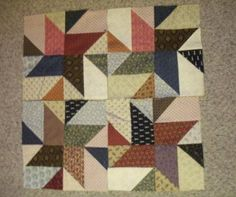Accuquilt Go! Projects