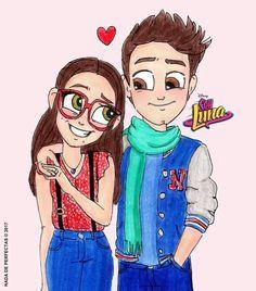 Gaston y Nina