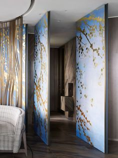 Luxury interior design isnpirations |Interior designer Yabu Pushelberg designs the most exclusive home and hotels to his clients |www.bocadolobo.com #interiordesignprojects #moderninteriors