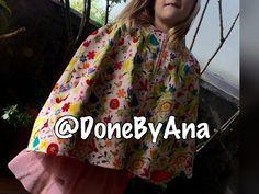 Done By Ana : Capa para niña de Oliver & S