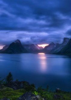coiour-my-world:Lofoten Islands, Northern Norway Lofoten, Adventure Photos, Adventure Travel, Nymph, Natural Wonders, Good Vibes, My World, Finland, Norway