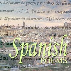 Spanish Poems