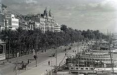 Alicante en 1940