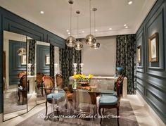 Qual Lustre ou Pendente Usar na Sala de Jantar?