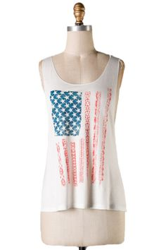 Pre-Order Flagship Tank in Ivory