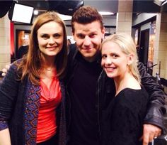 Buffy Reunion The Most Satisfying Celebrity Reunions Of 2014 So Far