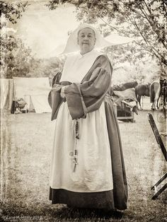 nuns and the civil war