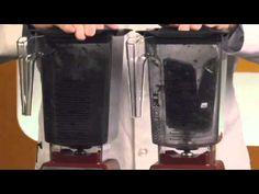 Will it Blend - Full Slow Motion Shot of the iPhone 5 vs Galaxy S3 (Blended into a fine powder!)