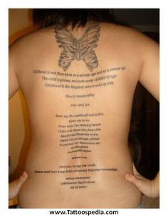 Ice poem by Robert Frost, literary tattoos, Fire and Ice, Poem Quotes . Tattoo Quotes About Life, Good Tattoo Quotes, Life Quotes, Poem Quotes, Robert Frost Tattoo, Robert Frost Poems, Social Distortion, Butterfly Back Tattoo, Butterfly Tattoo Designs