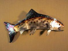 fish metal - Cerca con Google