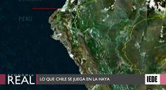 12.12.12: Lo que Chile se juega en La Haya. Alejandro Urzúa y Libardo Buitrago discuten sobre la controversial disputa entre Chile y Perú. #LaHaya #Peru #Chile