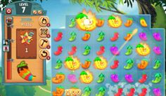 Who better to build upon the hugely successful match-3 and puzzle gameplay formula than Candy Crush Saga's own developer, King?