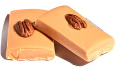 Dulce de Leche Jamoncillo 8-piece pack count - My Mexican Candy