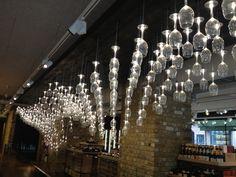 Hedonism - London wine shop