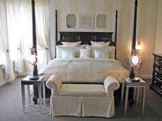 35 Beautiful Bed Linen Decorating Ideas