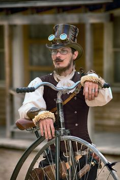 Steampunk WWWC5  Lord High Towers by PhotosbyRaVen.deviantart.com on @DeviantArt