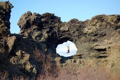 """9 """"Off The Beaten Path"""" Places In Iceland 