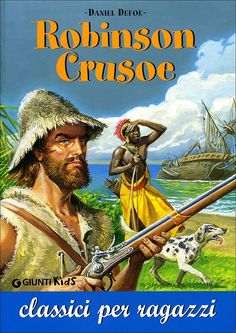 Robinson Crusoe 2017 Chapter 1 Prep 2 First Term