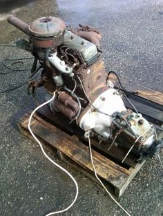 om 636 mercedes benz diesel engine - Google Search