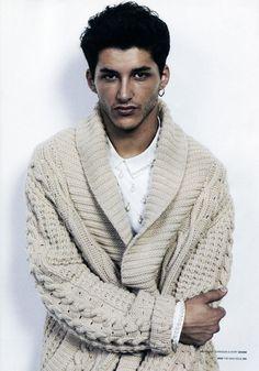 Sweater by Qasimi
