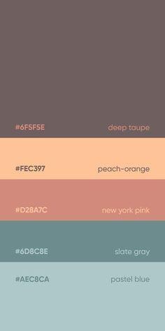 Color Inspirations by Mehdi ( Rgb Palette, Flat Color Palette, Colour Pallette, Color Palate, Colour Schemes, Color Patterns, Color Combos, Pantone Colour Palettes, Pantone Color