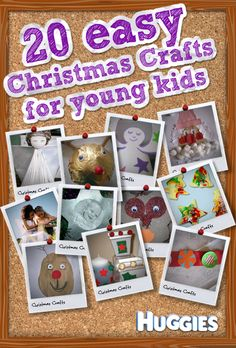 Festive activities to get your children into the spirit of the season.