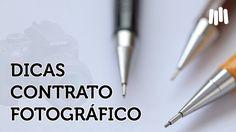 Nesta aula o professor Mário Oliveira dá dicas, sobre o uso do contrato fotográfico e também fala, sobre algumas cláusulas que usa no seu contrato de fotogra...