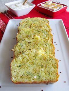 Кулинарен еликсир: солен кейк