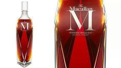 Gotta love a $650k bottle of scotch