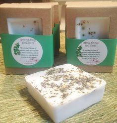 Gardners Delight is a refreshing blend of lavender by AmykeDesign, $4.75