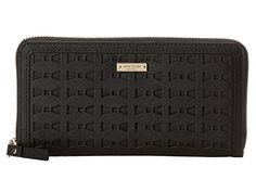 Kate Spade Cedar Street Perforated Lacey in Black * Visit the image link more details.