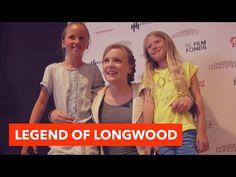 Legend of Longwood   PaardenpraatTV - YouTube