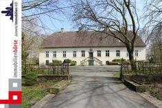 Kaufobjekt KJI 5267 - Herrschaftliches Rittergut mit traumhaftem Grundstück in Kirchlengern