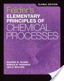 eBooks Download Elementary Principles of Chemical Processes (PDF, ePub, Mobi) by Richard M. Felder Complete Read Online