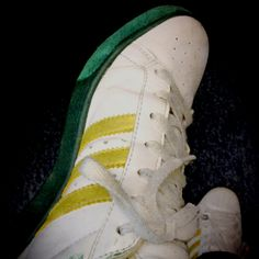 new styles 8bde7 9b38e My adidas Forest Hills Vintage